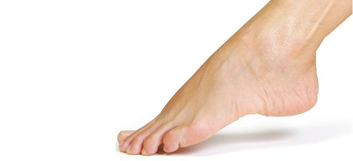 Il trattamento di unghie costato in salone